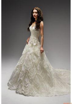Vestidos de noiva Diane Legrand 11315 2013