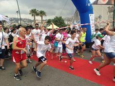 Napoli, Caracciolo Gold Run: vincono gli atleti africani