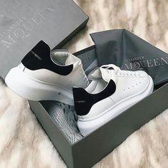 alexander mcqueen sneakers tumblr off