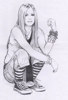 manga sketches in pencil - Google Search