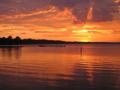 Ross Barnett Reservoir - Brandon, Mississippi