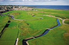 Carnoustie Golf Course, Scotland, 45 degrees and rain. The caddy asked my handicap and when I answered 6 he said I would shoot a 93......he was right!