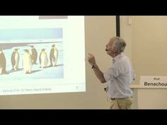 Thierry Glaizot im Originalton - Internationale NADH Konferenz 2018 Salzburg, Youtube, Youtubers, Youtube Movies