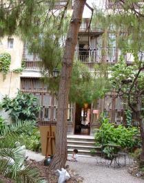 Barcelona, Spain,  Jiwar residence