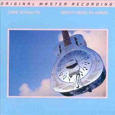 Dire Straits: Mark Knopfler (vocals, guitar); Hal Lindes (guitar); Guy Fletcher…