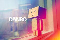 Danbo Wallpapers – Cute