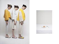 La Cuisine » SS/2015 by Florence Bistarelli