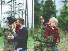 Canadian Christmas Tree farm family photos by Studio 1079 Canadian Christmas, Family Photos, Couple Photos, Farm Photo, Christmas Tree Farm, Family Photography, Farm Family, Entertaining, Studio