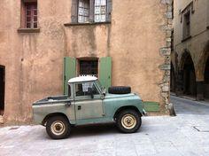 Vintage rover:: via flipboard:: defenderblog