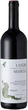 Langhe Nebbiolo 2010 (luomuviinit.fi) Käsin poimitut Piemonten alueelta peräisin  olevat Nebbiolo-rypäleet jotka ovat kasvaneet 300m korkeudella ovat tämän elegantin viinin perusta. Tätä Barolon pikkuveljeä on kypsytetty vuosi ranskalaisessa tammessa.