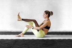 """""""Mamãe Sarada"""": treino de 14 minutos ajuda mulheres que querem voltar à forma…"""