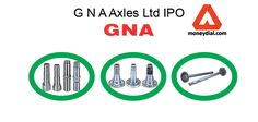 G N A Axles Ltd is coming with initial Public offering (IPO). The initial Public…