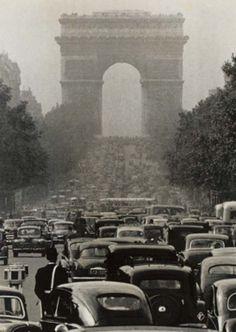 Robert Doisneau/ Paris