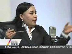 Ana Lilia Pérez con Carmen Aristegui     ¡¡¡El narco se apodera de PMEX!!!