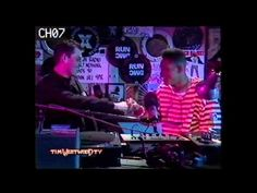 Westwood *OLD SCHOOL* - Fresh Prince freestyle  outtakes