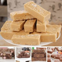 Peanut butter fudge is the perfect sweet treat for the peanut butter lover. Fudge is always a hit with friends and family. Price is for one pound of fudge. Peanut Butter Recipes, Fudge Recipes, Candy Recipes, Sweet Recipes, Dessert Recipes, Easy Peanut Butter Fudge, No Bake Fudge, Easy Fudge, Fudge Cake