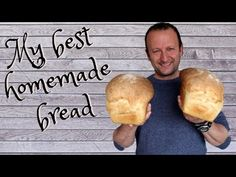 The best homemade bread that I make and enjoy with my family. it can be made by someone who has never made bread again in his/her life. Simple ingredients, s. Homeade Bread, Homemade, Baking Conversion Chart, Bread Recipes, Cooking Recipes, Apple Dump Cakes, Biscuit Bread, No Knead Bread, Bread And Pastries