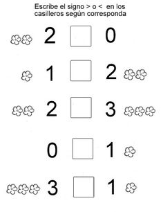 1st Grade Worksheets, Tracing Worksheets, Preschool Worksheets, School Fun, Pre School, Arabic Alphabet Letters, Greater Than, Kindergarten Math, Math Centers