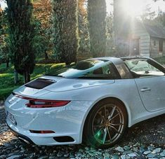 Best Porsche Inspiration : Illustration Description Amazing Targa -Read More –
