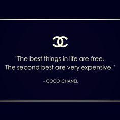 A coco quote