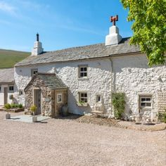 20 fine properties, from a Cumbrian cottage to the Duke of Westminster's former estate, as seen in Country Life - Country Life West Facing Garden, New Homeowner, Lake District, Mediterranean Style, Country Life, Country Homes, Detached House, Property For Sale, Beautiful Homes