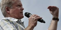 Jim Webb Gets Very Emotional About Andrew Jackson, the $20 Bill and the 'Myth of White Privilege'