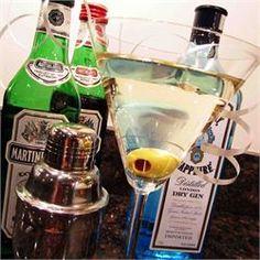 World's Greatest Martini