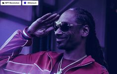 Snoop Dogg Reveals Himself as Ethereum NFT Whale With $17M Collection