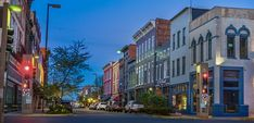 Main Street, Street View, Local Museums, Ohio River, Lake Life, Walking Tour, Public Art, Night Life, Kentucky
