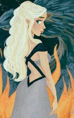 Hardest Game of Thrones Quiz Queen Daenerys Targaryen. Got Dragons, Mother Of Dragons, Daenarys Targaryen, Lyanna Mormont, Game Of Thones, Game Of Thrones Art, Girls Anime, Winter Is Here, Khaleesi