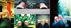 Selection of the best Lomo Walls (Part 1) | INSPIX
