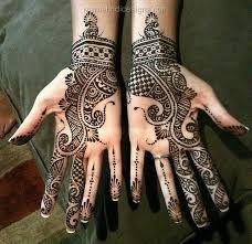 Image result for bridal mehndi designs for full hands
