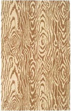Rugs Log Home