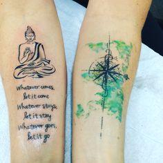 My tattoos by Buddha Tattoos, Buddha Tattoo Design, Neue Tattoos, Hand Tattoos, Body Art Tattoos, Sleeve Tattoos, Future Tattoos, Tattoos For Guys, Small Tattoos