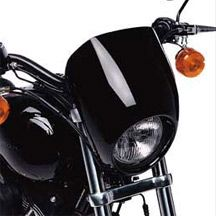 Headlamp Visor Kit | Harley-Davidson USA $225