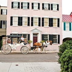Honeymoon Destination For Romance Lovers Charleston SC. . . .Charleston place (hotel)
