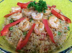 Existen muchos platos cubanos y muy sabrosos pero, el que aqui te presento se recomienda sólo.