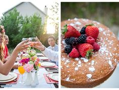 Rustic + Bright Styled Shoot by Brook Shultz 4