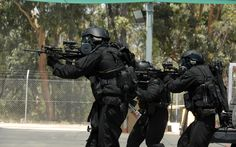 Image result for counter terrorism team