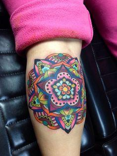 15 Colorful & Vibrant Rainbow Pride Tattoos | Tattoodo.com