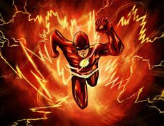 The Flash by EpicLoop.deviantart.com on @DeviantArt