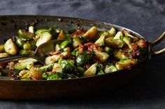 16 Ways to Roast Your Winter Vegetables