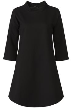 Nordic Light | Fall collection | Dress | Black