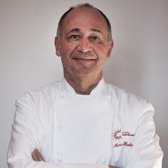 Marc Haeberlin, Membre Fondateur du Collège Culinaire de France