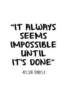 """The word impossible says """"I'm possible right in it. It can be done. Life is limitless. It will be very difficult but it will feel unbelievably amazing when it's done!  #positivemindset #positivevibes #positivity #dailyquotes #inspiration #motivation #InspirationalQuotes #MotivationalQuotes #health #wealth #love #happiness #peace #dreams #goals #success"""