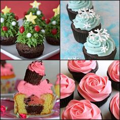 How to decorate muffins ideas any occasion
