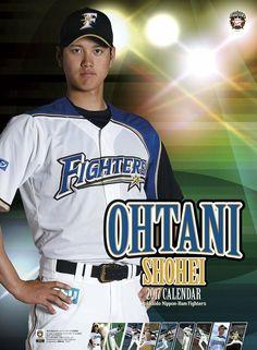 Shohei Ohtani ( Hokkaido Nippon-Ham Fighters 11 ) / 大谷 翔平 ( 北海道 日本ハムファイターズ )