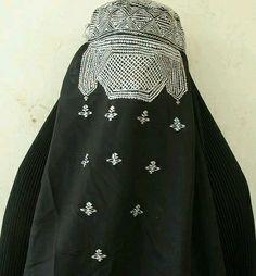 Beautiful burka