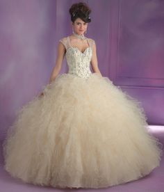Pretty quinceanera dresses, 15 dresses, and vestidos de quinceanera. We have turquoise quinceanera dresses, pink 15 dresses, and custom quince dresses! Mori Lee Quinceanera Dresses, Champagne Quinceanera Dresses, Mori Lee Dresses, Quinceanera Ideas, Tulle Prom Dress, Ball Gown Dresses, 15 Dresses, Evening Dresses, Formal Dresses