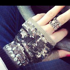Finita la fashion week!!!;(